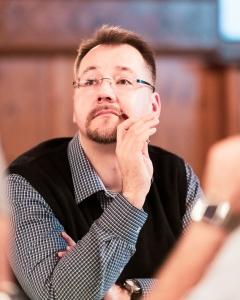 Dominik Silberhorn